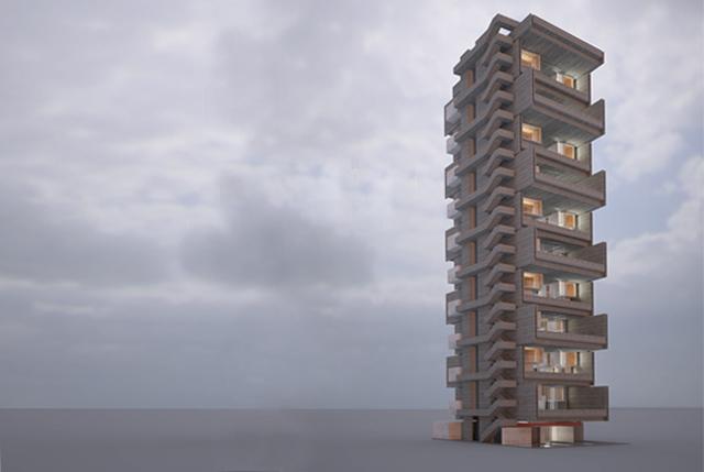 66 m Lima